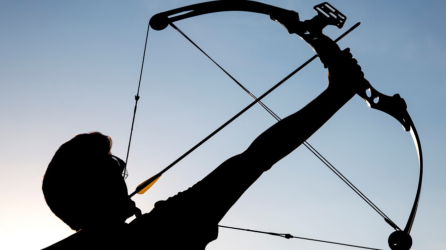 The fastest Compound Bows