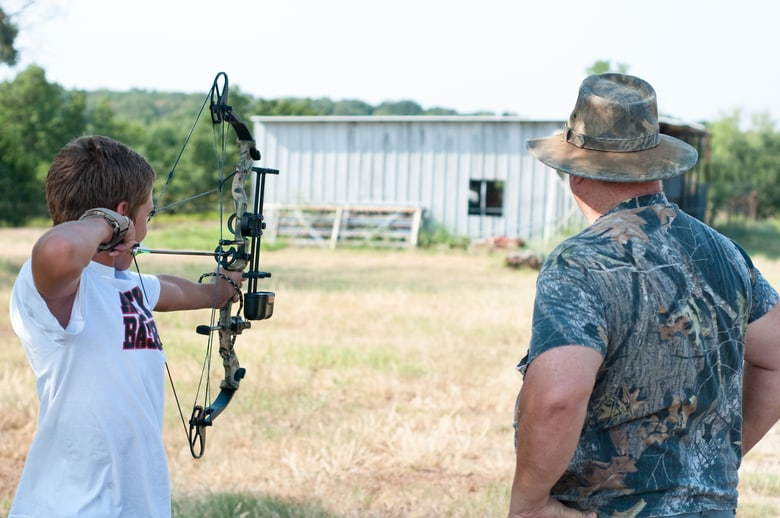 Interesting Facts About Right Handed Compound Bows 1