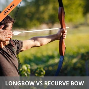 longbow vs recurve bow (1)