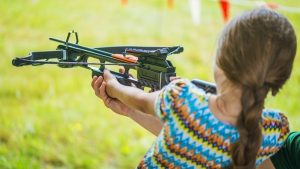 The Best Youth Crossbow