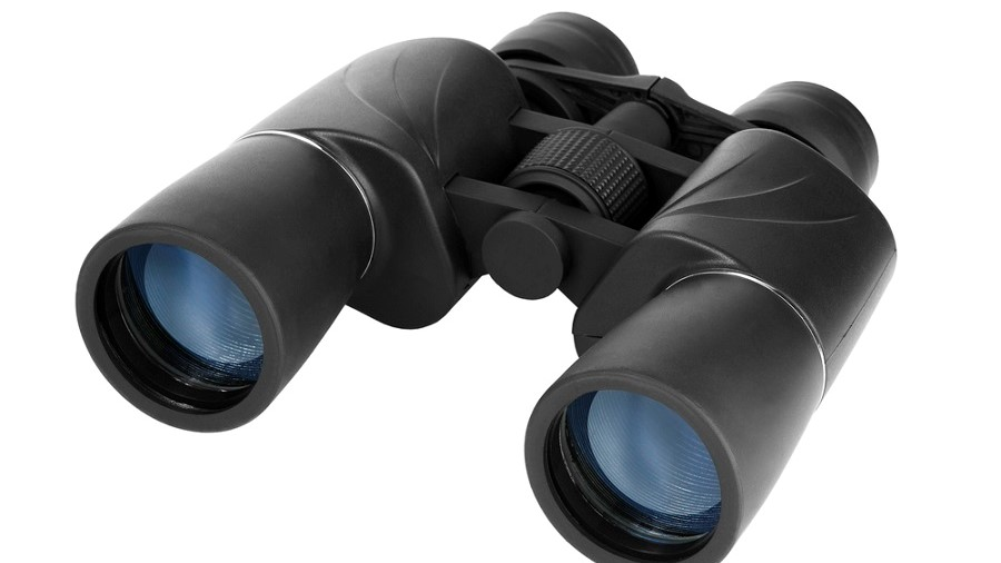Best Lightweigth Hunting Binoculars