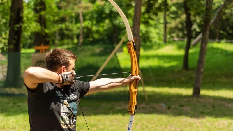 The Best Recurve Bows for all occasions