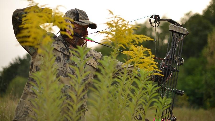 Kryptek Stalker Camo Hunting Pant (Stalker Collection) 1